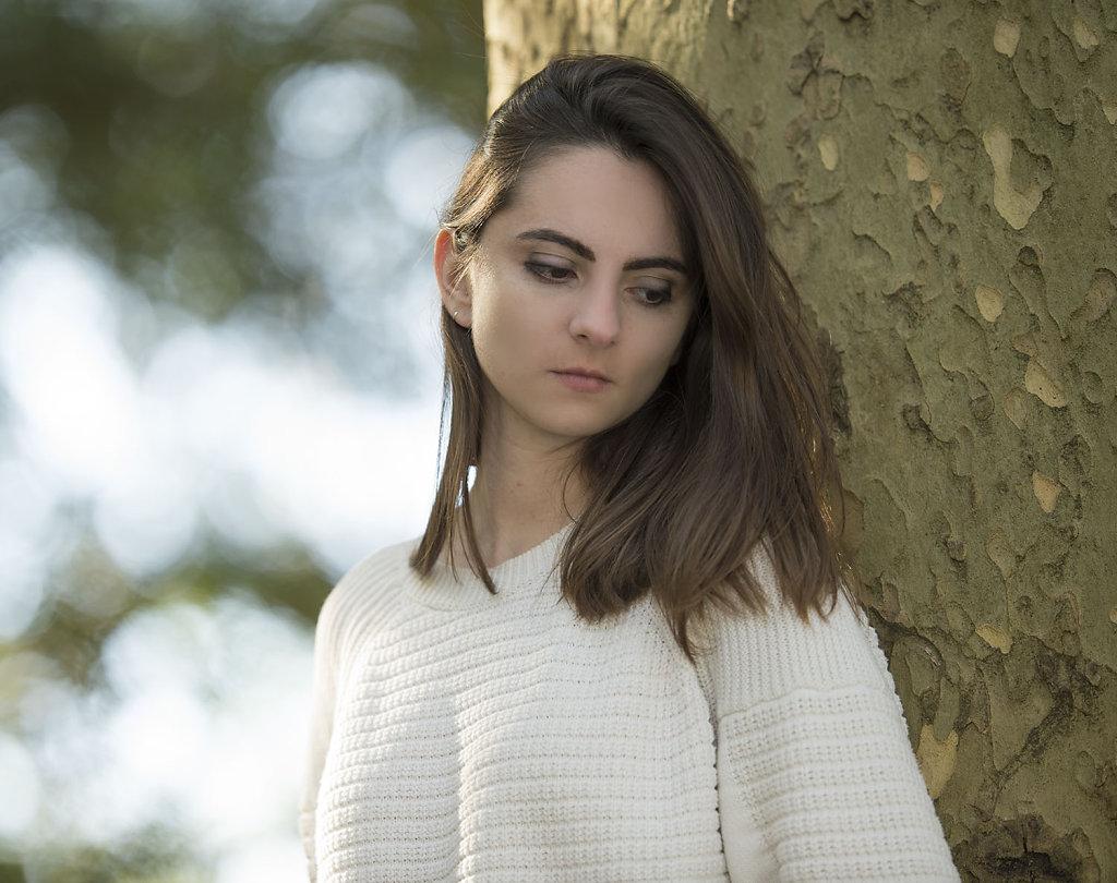 Zoe Capodanno